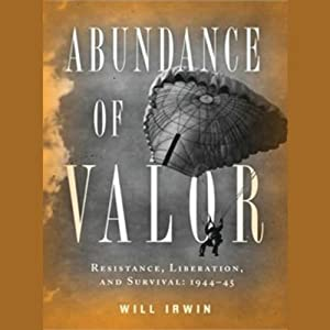 Abundance of Valor Audiobook