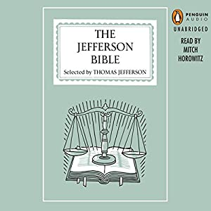 The Jefferson Bible Audiobook