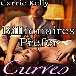 Billionaires Prefer Curves
