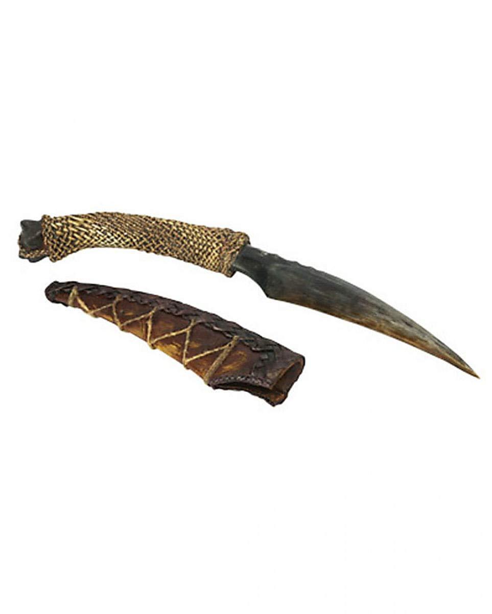 Horror-Shop cuchillo Avatar Navi: Amazon.es: Juguetes y juegos
