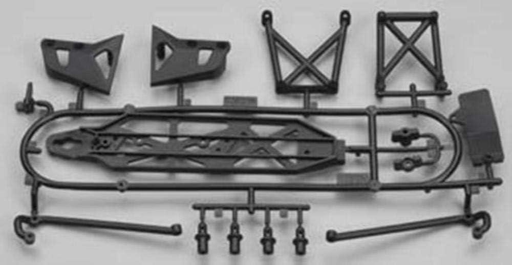 HPI Racing Mini-Trophy Desert Truck Roll Cage Brace Set HPI103229
