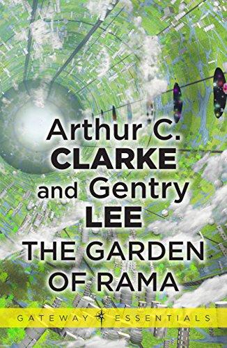 The Garden of Rama (Rama Series Book 3)