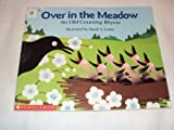 img - for Over in the Meadow: An Old Counting Rhyme book / textbook / text book