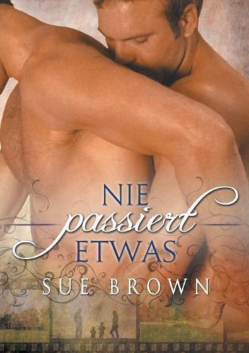 Nie Passiert Etwas  [Brown, Sue] (Tapa Blanda)
