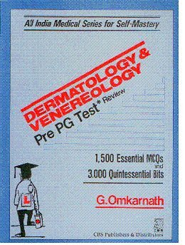 Dermatology Venereology Pre-PG Test Review