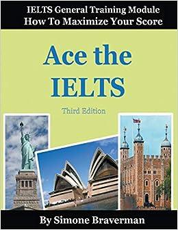 Ielts general pdf the module ace ielts