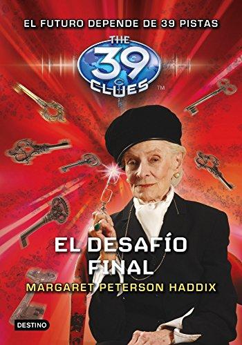 39 clues spanish - 3