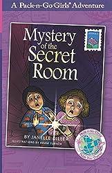 Mystery of the Secret Room (Pack-n-Go Girls Adventures - Austria 2) (Pack-n-Go Girls - Austria Book 2)