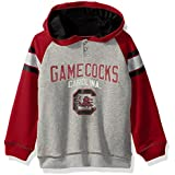 OuterStuff NCAA boys NCAA Boys 4-7 Classic Stripe French Terry Pullover Hoodie