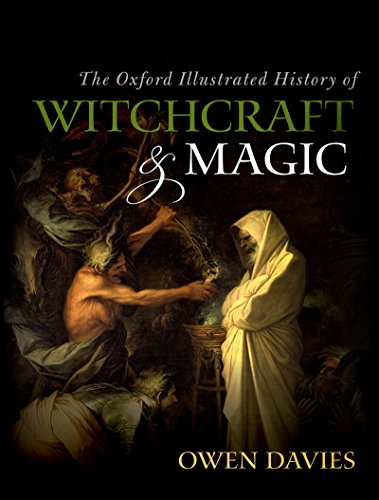 The Oxford Illustrated History of Witchcraft and Magic]()