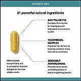 Nutrafol Men Hair Growth Supplement for