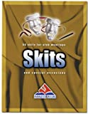 img - for Title: Skits (Pioneer Clubs) book / textbook / text book