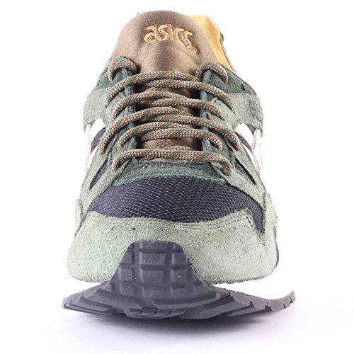 Asics Onitsuka Tiger Gel Lyte V H5U1N-9001 Sneaker Shoes Schuhe Nero