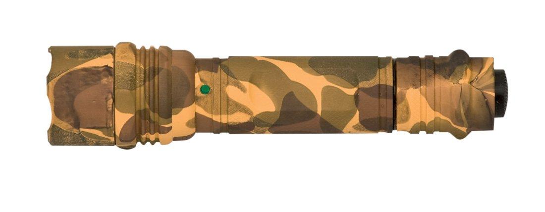 Ledwave ld-87810 xp-1 Trooper Camouflage Tactical Taschenlampe