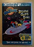 God Rocks Bibletoons: Believe in God's Son