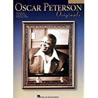 Oscar Peterson Originals: Transcriptions, Lead Sheets and Performance
