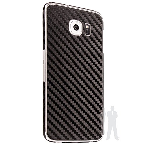 BodyGuardz Carbon Fiber Protective Galaxy product image