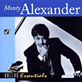 Ballad Essentials: Monty Alexander