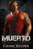 MUERTO: Night Rebels Motorcycle Club (Night Rebels MC Romance) (Volume 2)