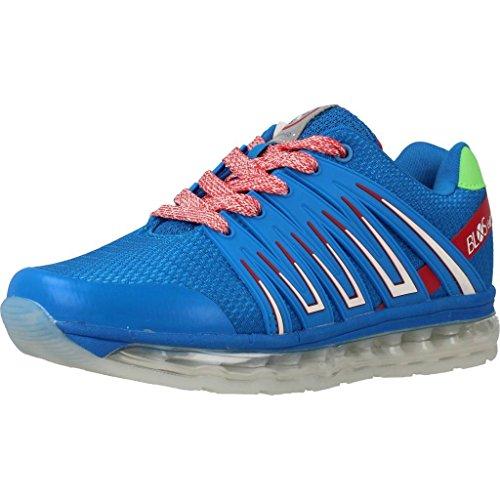 PABLOSKY Zapatillas para ni�o, color Azul, marca, modelo Zapatillas Para Ni�o W3K 4594CL Azul Azul