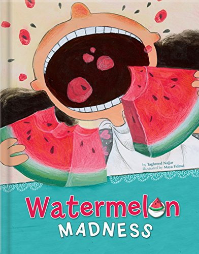 Watermelon Madness