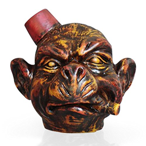 American Shifter 54887 The Boss Monkey Shift Knob
