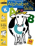 Alphabet Skills (Kindergarten) (Step Ahead)
