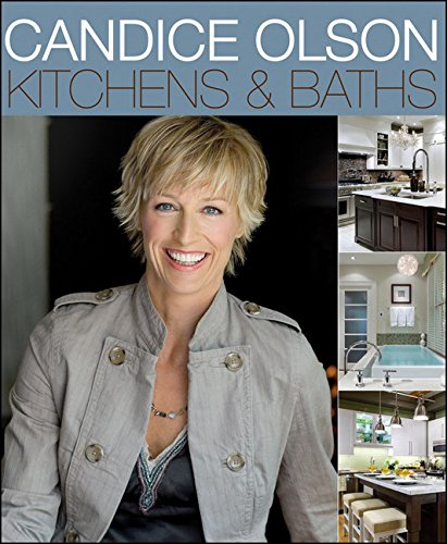 Candice Olson Kitchens and Baths (Cottage Kitchen Ideas)