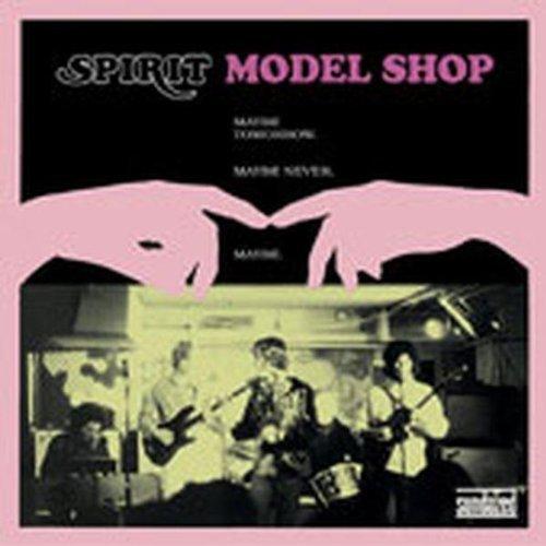 Model Shop by Spirit