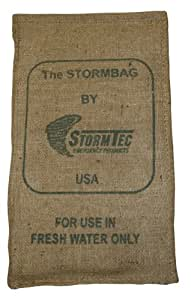Stormtec 1545-10 Stormbag Hi-Tech Sandbag Alternative-10 Pack