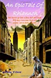 An Epic Tale of Rhiannon, Anthony Davis, 1495362930