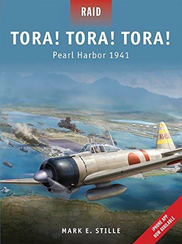 (Tora! Tora! Tora!: Pearl Harbor 1941 (Raid))