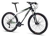 Mongoose Meteore Comp Mountain Bike 27.5' Wheel, Black