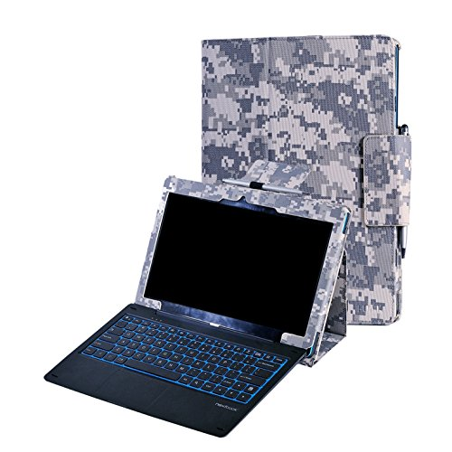 i-UniK Nextbook Ares 11A & Ares 11.6