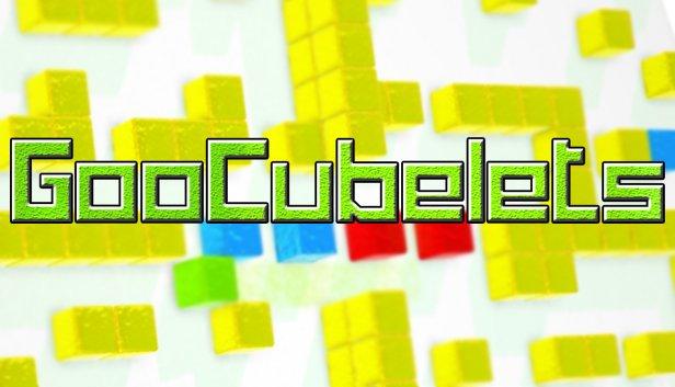 GooCubelets [Online Game Code]