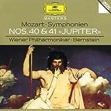 "Mozart: Symphonies Nos.40 & 41 ""Jupiter"""