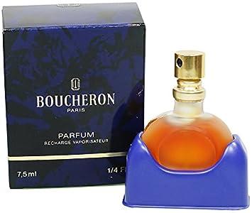 Spray Pure Parfumextrait Ml Femme 7 5 Recharge Boucheron c3JTlFK1