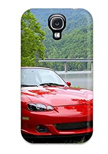 For Galaxy S4 Premium Tpu Case Cover Mazda Miata 39 Protective Case