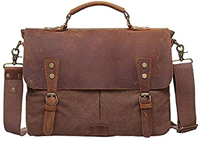 Ho acquistato questa borsa per sostituirne un altra piu  piccola. Questa e   davvero spaziosa e ben fatta. Gli inserti in cuoio si integrano  perfettamente ... ae0def26bc8