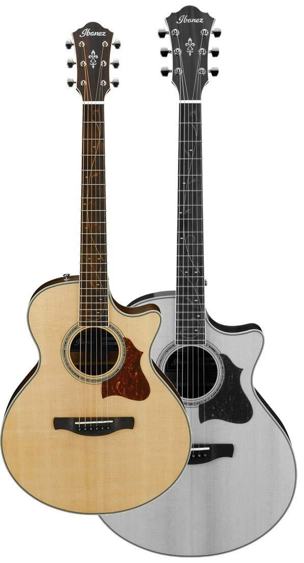 Ibanez AE205JR-OPN · Guitarra acústica: Amazon.es: Instrumentos musicales