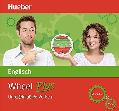 Englisch – Unregelmäßige Verben: Wheel Plus – Englisch – Unregelmäßige Verben