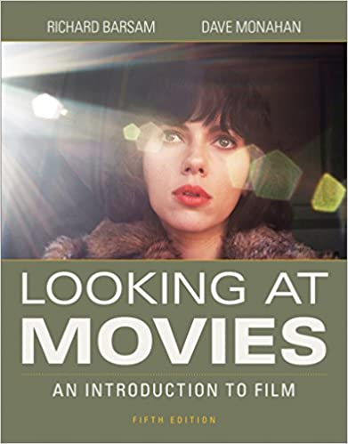 Amazon looking at movies fifth edition 9780393600650 looking at movies fifth edition 5th edition fandeluxe Gallery