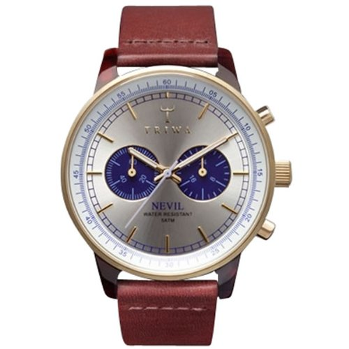 TRIWA Watch - Nevil - Blue Face