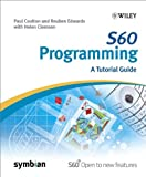 S60 Programming, Paul Coulton, 0470027657