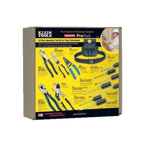 Klein Tools 92914 ProPack14 14 Piece Apprentice Tool Set ..#from-by#_cbelectricalsupplies, #UGEIO266252088903470 by Anihoslen