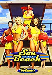 Amazon.com: Son Of The Beach Vol 1 Dvd '03: Timothy Stack