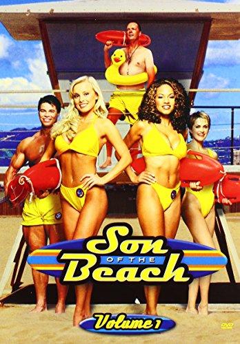 (Son Of The Beach Vol 1 Dvd '03 )
