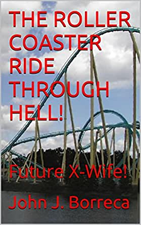Image result for roller coaster from hell