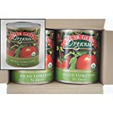 Muir Glen Organic Diced Tomato, 102 Ounce - 6 per case.