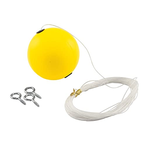 Prime-Line GD 52286 Stop Right Garage Stop Ball